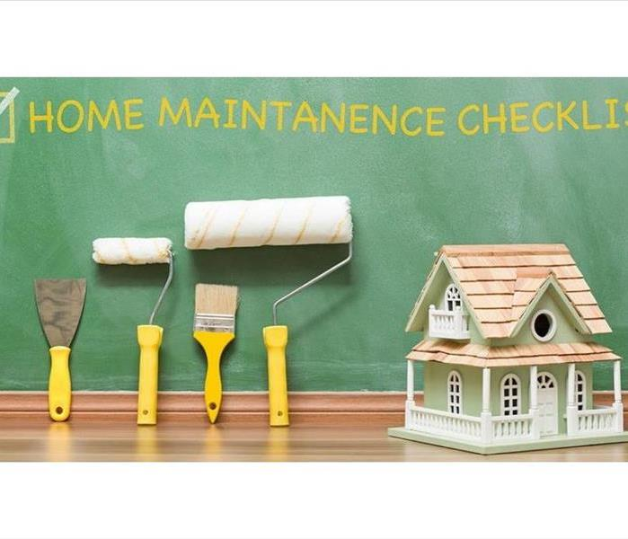 General Routine Home Maintenance: What To Do After You Move In