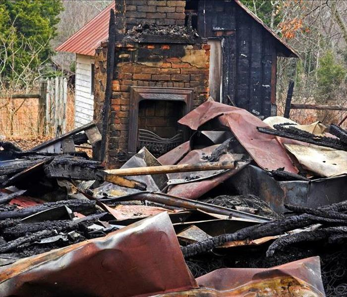 Fire Damage 3 Reasons to Hire a Professional Fire Restoration Company Like SERVPRO