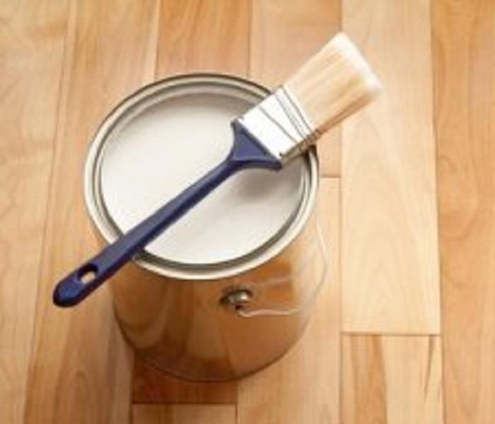 "Mold Remediation How To Use ""Mold Resistant Paint"""
